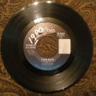 JACKSONS Your Ways \ State Of Shock 45 rpm Epic Records