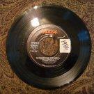 CYNDI LAUPER Heading For The Moon \ True Colors 45 rpm Portrait Records