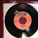 JIMMY BOWEN The Big Bus / The Biggest Lover In Town 45 rpm Reprise