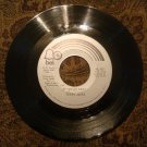 TERRY JACKS If You Go Away \ Me And You 45 rpm Bell Records