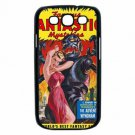 FAMOUS FANTASTIC MYSTERIES ROBOT ATTACK 1950 Samsung Galaxy S III Case (Black)