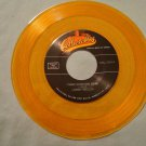 LENNY WELCH I NEED SOMEONE / ARE YOU SINCERE New Yellow Vinyl 45 rpm Record