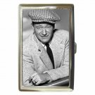 JOHN WAYNE QUIET MAN 2 Cigarette Money Case ID Holder or Wallet! WOW!
