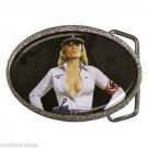 ILSA SHE WOLF OF THE SS Dyanne Thorne New Belt Buckle SEXY!! Movie Related