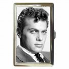 TONY CURTIS SERIOUSLY COOL Cigarette Money Case ID Holder or Wallet! WOW!