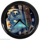 Fritz Lang Metropolis Wall Clock STUNNING!