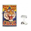 RINGLING BROS BARNUM & BAILEY CIRCUS TIGER Flip Top Lighter