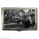 MARX BROTHERS HARPO GO WEST HARP Cigarette Money Case ID Holder or Wallet! WOW!