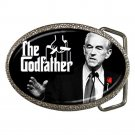 RON PAUL THE GODFATHER Freedom and Liberty Belt Buckle Cool!