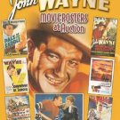 John Wayne Movie Posters At Auction: Illustrated LONG OUT OF PRINT NEW!!