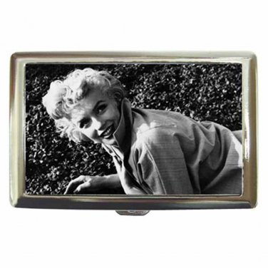 MARILYN MONROE HI THERE Cigarette Money Case ID Holder or Wallet! WOW!