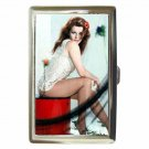 ANN-MARGRET TOO HOT! Cigarette Money Case ID Holder or Wallet! WOW!