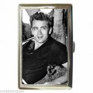 JAMES DEAN CHILLIN' Cigarette Money Case ID Holder or Wallet! WOW!