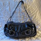 Fab KAthy Van Zeeland Purse Black and FUN!