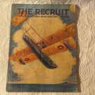 WW11 Periodical Great Lakes Recruit Naval Magazine July 1919 Issue