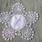 001 Beautiful Vintage Major Lace Crochet  Edges Gorgeous