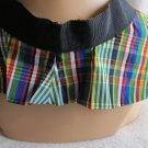 015 So Awesome Vintage  Super Collectable RARE Ann Phillips Plaid Collar