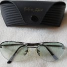 Fabulous Bolero Sport Aviator Style Sunglasses with Case EUC