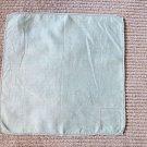 Vintage Plain with a unique twist Handkerchief Hankie