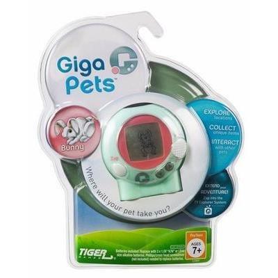 FREE SHIPPING Bunny Giga pet