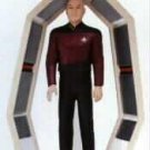 BRAND NEW IN BOX 1995 Star Trek: Captain Jean-Luc Picard Hallmark Ornaments