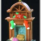 BRAND NEW IN BOX 1997 Ready for Santa Hallmark Keepsake Miniture Ornament