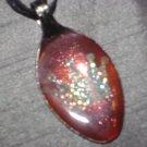 PRINCESS TIARA Spoon Pendant / Necklace   Upcycle