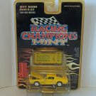 RACING CHAMPIONS MINT 1:58 1968 FORD MUSTANG '68 HOT RODS #3 VHTF NRFP
