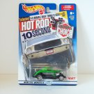 HOT WHEELS EDITORS CHOICE 1934 FORD 3 WINDOW