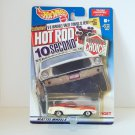 HOT WHEELS EDITORS CHOICE 1970 CUDA CONVERTIBLE '70 TARGET EXCLUSIVE NRFP
