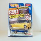 HOT WHEELS EDITORS CHOICE 1979 PONTIAC GTO '67 TARGET EXCLUSIVE NRFP