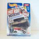 HOT WHEELS EDITORS CHOICE 1932 FORD SEDAN DELIVERY '32 TARGET EXCLUSIVE NRFP