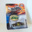 HOT WHEELS RACING TAIL DRAGGER NATIONS RENT 2001 MICHAEL WALTRIP #7 NRFP