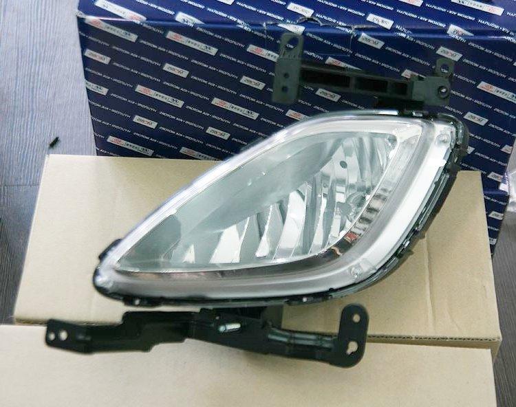 Fog lamp RH of Hyundai Elantra 2011 2012 2013