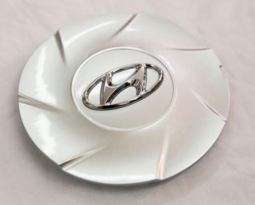 17'' Wheel Center Hub Caps 4PCS 1SET of Hyundai Elantra 2011 - 2013