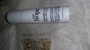 Philosophy Eye Hope Advanced Anti-Aging Eye Cream Travel Size .07fl oz/2ml