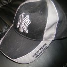 NEW GENUINE MERCHANDISE FAN FAVORITE NEW YORK YANKEES HAT ONE SIZE