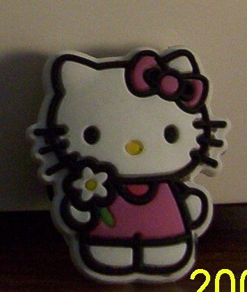 HELLO KITTY W/DAISY