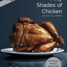 Fifty Shades of Chicken: A Parody in a Cookbook [Hardcover] by F.L. Fowler