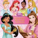 Princess Bedtime Stories Special Edition (Storybook Collection) by Disney Books