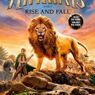 Spirit Animals Book 6: Rise and Fall by Eliot Schrefer