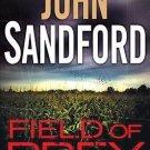 Field of Prey Hardcover by John Sandford