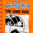 Diary of a Wimpy Kid: The Long Haul (NEW 2014 Hardcover) by Jeff Kinney