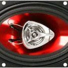 "Boss CH4620 Chaos Series 4"" x 6"" 2 Way Speakers - Pair"
