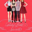 Pretty Little Liars: Pretty Little Secrets [Hardcover] by Sara Shepard