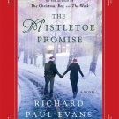 The Mistletoe Promise (Hardcover) by Richard Paul Evans