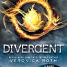 Divergent  (Paperback) by Veronica Roth