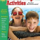 New Summer Bridge Activities Grades 1 - 2