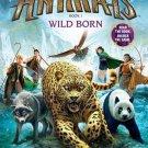 Spirit Animals Book 1 : Wild Born Hardcover by Brandon Mull