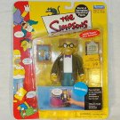 The Simpsons Series 2 Smithers Playmates Action Figure Intelli-Tronic